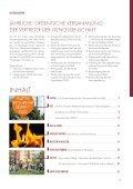Die Zusammenarbeit Der Genossenschaft mit aLba - FORTUNA ... - Seite 3