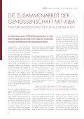 Die Zusammenarbeit Der Genossenschaft mit aLba - FORTUNA ... - Seite 4