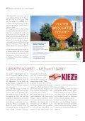 Die Zusammenarbeit Der Genossenschaft mit aLba - FORTUNA ... - Seite 7