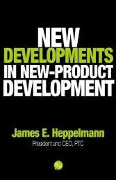 New-Product Development eBook