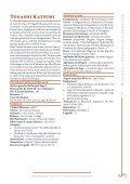 personnages prêts-à-jouer - Le Scriptorium - Page 5