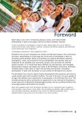 Sports Facility Development Plan (10 years) - Brimbank City Council - Page 5