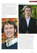 Eden Crescent 2011 - Faculty of Law - The University of Auckland - Page 7