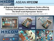 ASEAN HYCOM