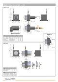 Draw wire - Series SX50 / SX80 / SX120 - Page 7