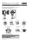 JUMO dTRANS p20 - Digitrol - Page 7