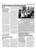 laikraksts «Iecavas Ziņas» 3. lpp. 09.03.2012. - Page 2