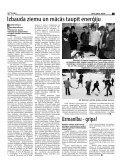 laikraksts «Iecavas Ziņas» 3. lpp. 09.03.2012. - Page 4