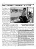 laikraksts «Iecavas Ziņas» 3. lpp. 09.03.2012. - Page 6