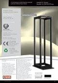 DYNAframe Çiftli Çatı d80 Frame Ünitesi W530xD1070mm ... - LANDE - Page 5