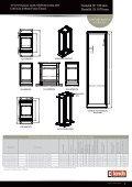 DYNAframe Çiftli Çatı d80 Frame Ünitesi W530xD1070mm ... - LANDE - Page 6