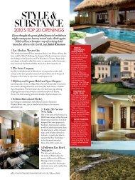 Style & SubStance - Kurtz-Ahlers & Associates