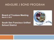 March 8, 2012 Presentation.pdf - Measure J Bond