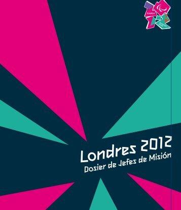 descargar pdf - Comité Paralímpico Español