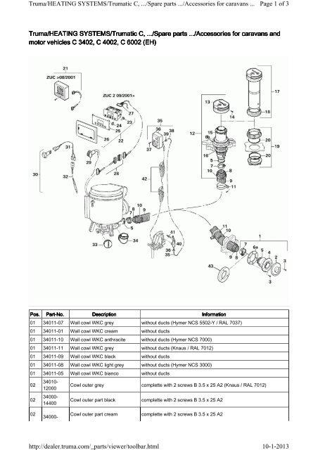 Truma Caravan Heater Wiring Diagram - Generac 6500e Generator Wiring Diagram  - plymouth.tukune.jeanjaures37.fr | Truma Caravan Heater Wiring Diagram |  | Wiring Diagram Resource