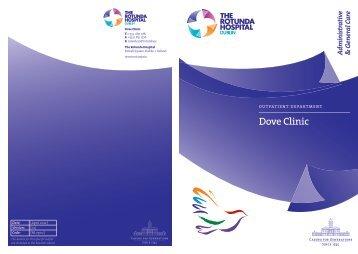 DOVE clinic booklet - Rotunda Hospital