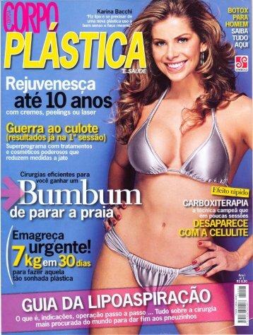 Tratamentos contra estria – Revista Corpo a Corpo Plástica