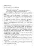 CORSI di formazione per Maestri di Mountain-bike e ciclismo ... - Page 3