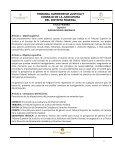 procedimiento de quejas por hostigamiento, acoso sexual y/o ... - Page 4