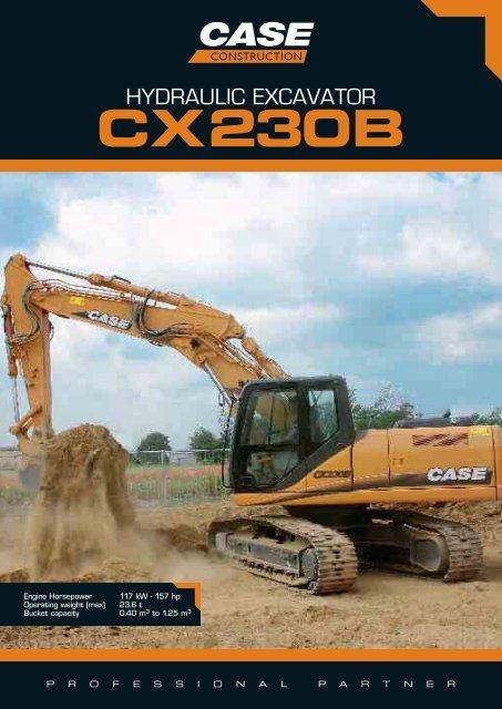 CX 230 B - Intrac