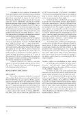 Extratores de silício solúvel em solos: influência do calcário e fósforo - Page 4