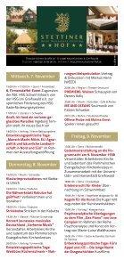 KulTuR KAlendeR - Hansestadt Greifswald - Seite 7