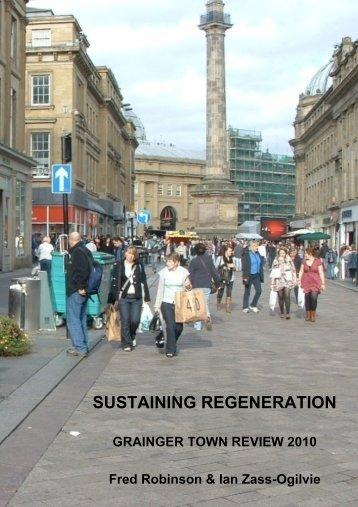 Grainger Town Review 2010 - Durham University