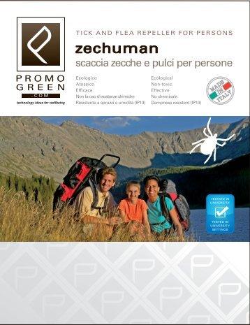 ZecHuman - ENG-ITA