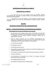Zone UA (PDF-166.9 ko) - La Chapelle St-Luc