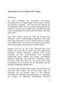 aus dem Generalkapitel 2008 - Seite 3