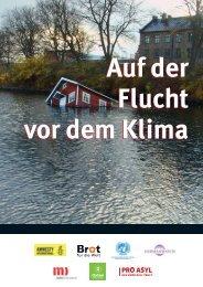 Auf der Flucht vor dem Klima - Deutsche Gesellschaft für die ...