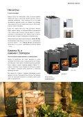 Дровяные изделия Harvia - Page 7