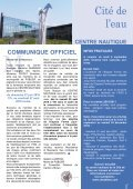 ttennis : open international handisport - Mairie de Publier-Amphion - Page 5