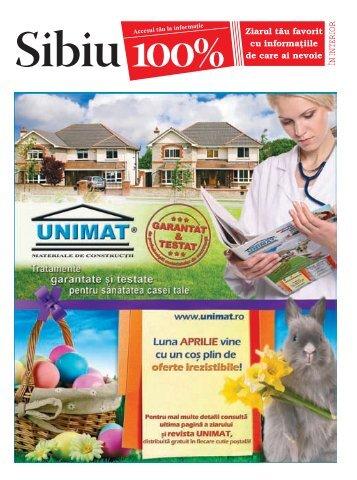 ÎN INTERIOR - Sibiu 100