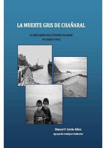 LA MUERTE GRIS DE CHAARAL(PDF)