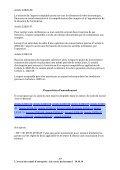PROJET DE RAPPORT SUR - le cercle du barreau - Page 3