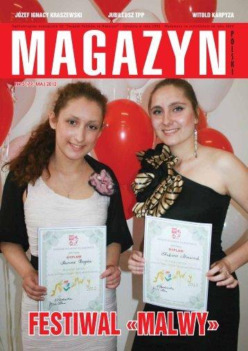 FESTIWAL «MALWY» - Kresy24.pl