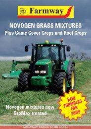 2009/03 Grass Seeds 2009 - Farmway