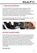 könnt Ihr das Handbuch als PDF downloaden - Skywalk - Page 3