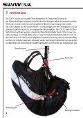 könnt Ihr das Handbuch als PDF downloaden - Skywalk - Page 6
