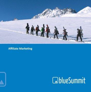 Affiliate Marketing - blueSummit.de