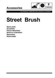 IPL, Street Brush T-20436, 966 41 62-01, 2010-05 - Jonsered