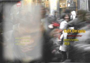 plate-forme et assises des travailleurs sociaux ... - Café Cornavin