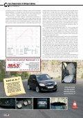 Test: Åkoda Fabia 1,4 16V Sport Edition - AutoTuning.sk - Page 2