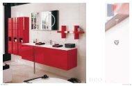 neo rojo brillo rojo gloss rojo brillant - Porcelanosa Grupo