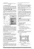 Manual de instruções controlador N2000 Digitrol - Page 4