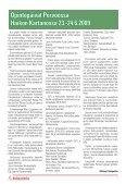 75 vuotta - Kirkonpalvelijat ry - Page 3