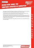 2012-04 3000L TGS Vineyard Sprayer in Sunraysia - Silvan Australia - Page 2
