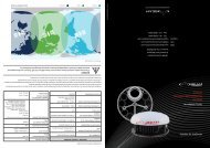 ISD720 Transport Bolt Antenna - GMPCS Personal Communications ...