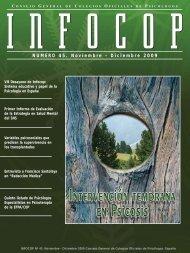 Infocop45 necesito prueba color:Infocop38-A - Consejo General de ...